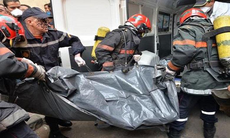 أكادير: انتحار سيدة من شرفة إحدى الفنادق المصنفة