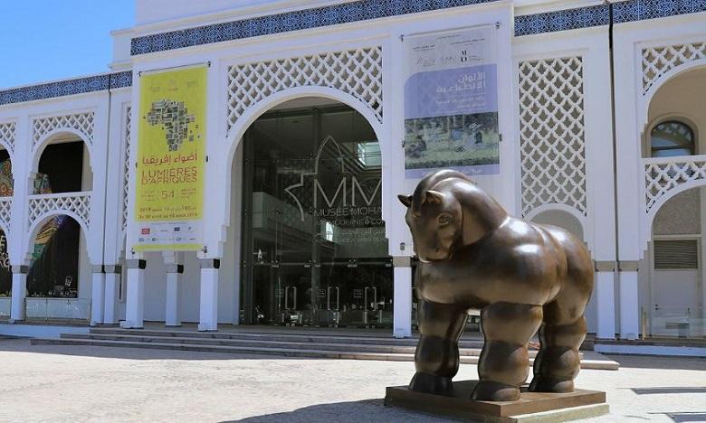 """الرباط تستضيف النحات الكولومبي الكبير بوتيرو من خلال عمله الشهير """"الحصان"""""""