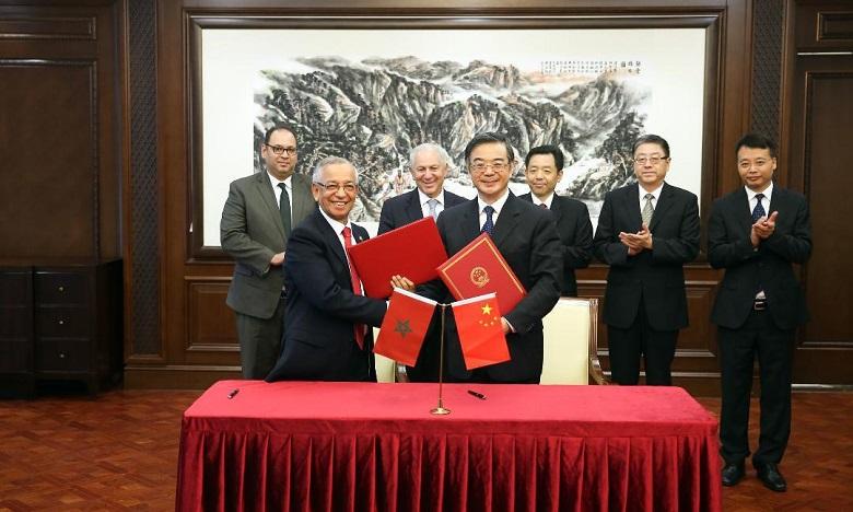 وفد عن السلطة القضائية يشارك في دورة تدريبية بالصين