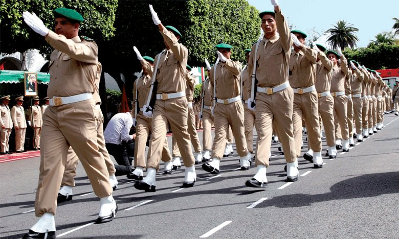 الخدمة العسكرية: 15 ألف سيستفيدون من عملية انتقاء وادماج فوج المجندين 2019 -2020
