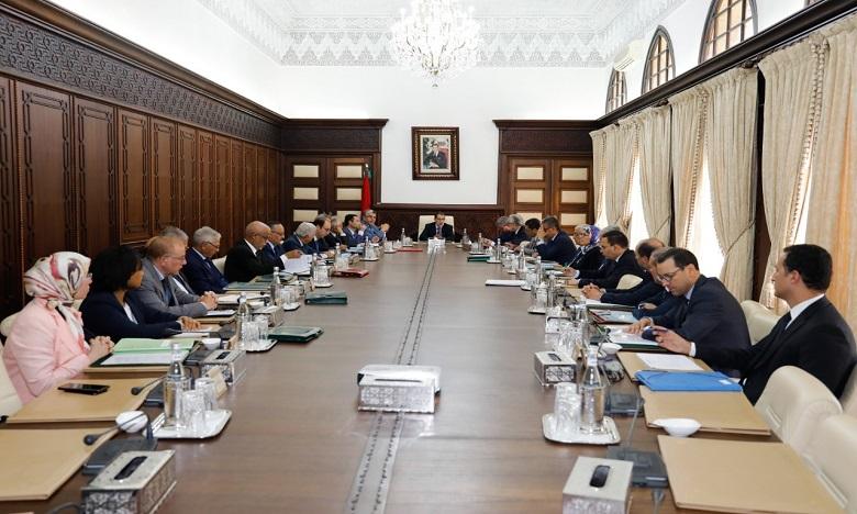 العثماني: النموذج التنموي الجديد قائم على رؤية ملكية تكرس تميز المملكة بطريقتها التشاركية