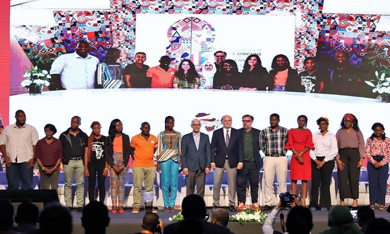 """الدورة الـ 12 للألعاب الافريقية.. إطلاق برنامج """"الاعلام والشباب"""""""