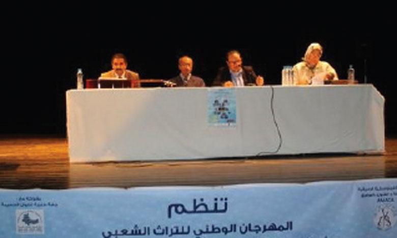 المضيق تستضيف الدورة الثالثة من المهرجان الوطني للتراث الشعبي يومي 27 و 28 شتنبر
