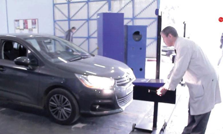 توقيفات وإنذارات وغرامات في حق العديد من مراكز الفحص التقني للسيارات