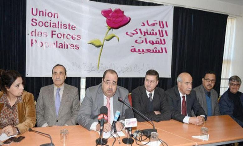 خالد متوكل: الكلفة السياسية لتواجد إدريس لشكر على رأس الاتحاد أصبحت مرهقة جماهيريا وسياسيا