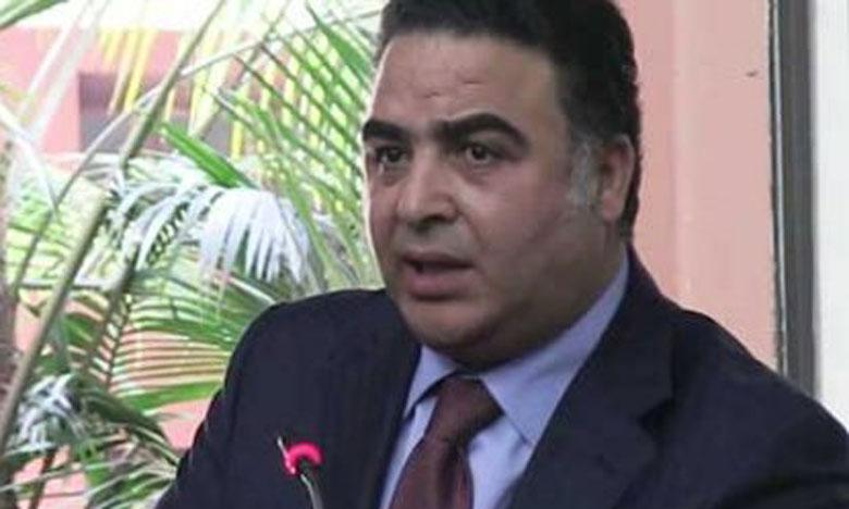 الحسين نصر الله : جماعة الدارالبيضاء مازالت في الدور صفر بالنسبة لمهمات تدبير قطاع النقل والنظافة
