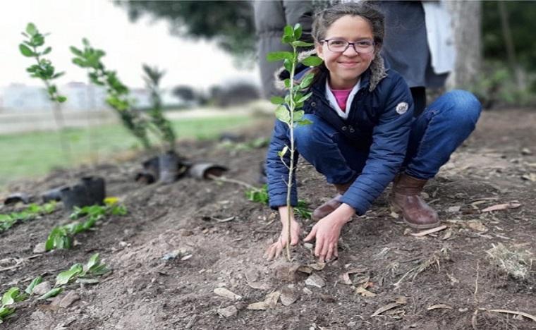 """جمعية """"كير المغرب"""" تحتفل باليوم العالمي للطفلة"""