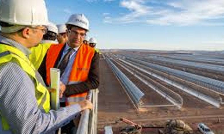 بحضور 40 دولة ..أكادير تستضيف المؤتمر الدولي السابع حول الطاقات المتجددة والمستدامة