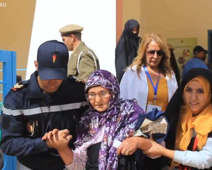 """جمعية """"B2"""" تواصل أعمالها الإنسانية بعد نجاح القافلة الطبية الأولى في الجهة الجنوبية"""