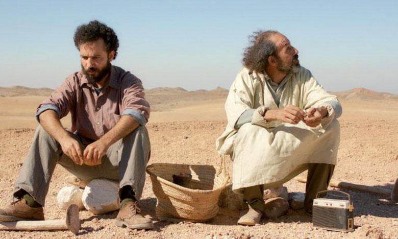 فيلم مغربي يتنافس على الجائزة الذهبية للمهرجان الدولي للفيلم بمراكش