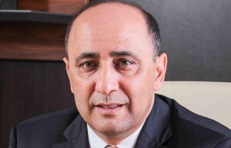 إعادة انتخاب حسن بوبريك عضوا في اللجنة التنفيذية للجمعية الدولية لمراقبي التأمين