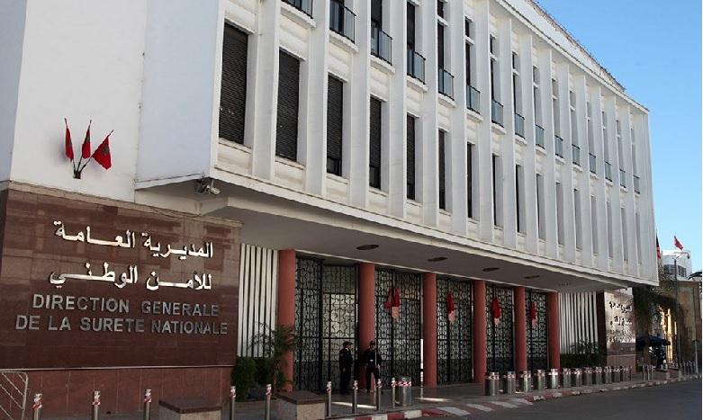 الرباط: توقيف إسباني صاحب سوابق في النصب تنفيذا لأمر دولي بإلقاء القبض