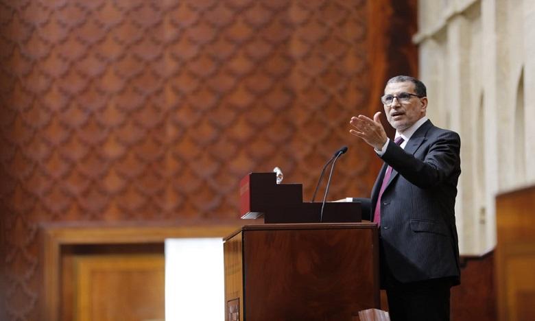الحكومة تواصل إصلاح القطاع البنكي ليواكب تمويل المقاولات الصغرى والمتوسطة