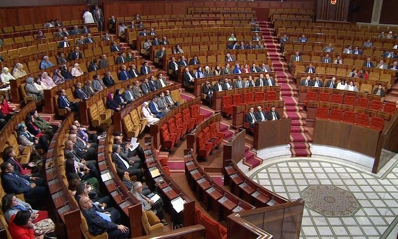 مجلس النواب: لجنة المالية تصادق بالأغلبية على الجزء الأول من مشروع قانون المالية 2020