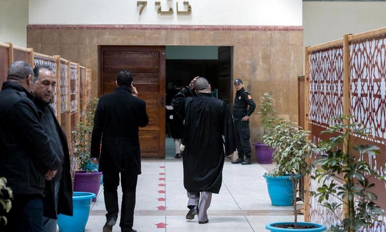 124 قضية ضد نساء ورجال التعليم في ردهات محاكم المغرب