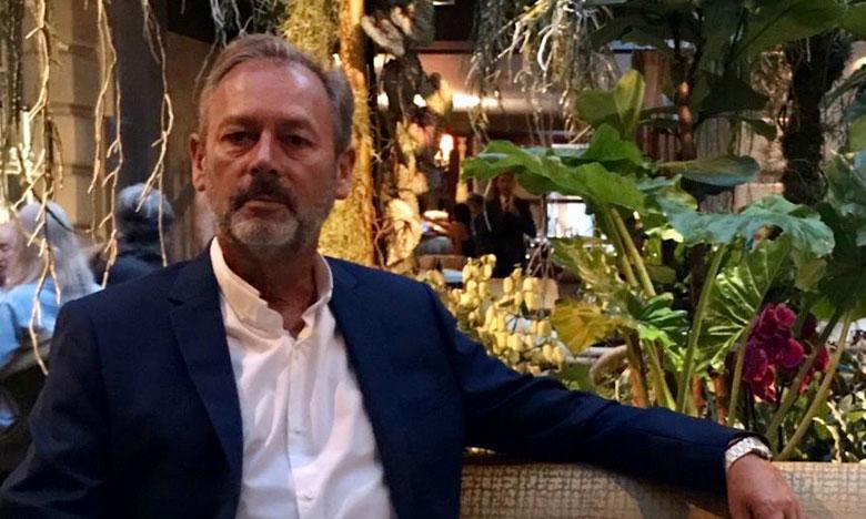 تعيين أوليفيي أرثور دو كيرميل مديرا عاما بفيلا ضيافة بوتيك أوتل