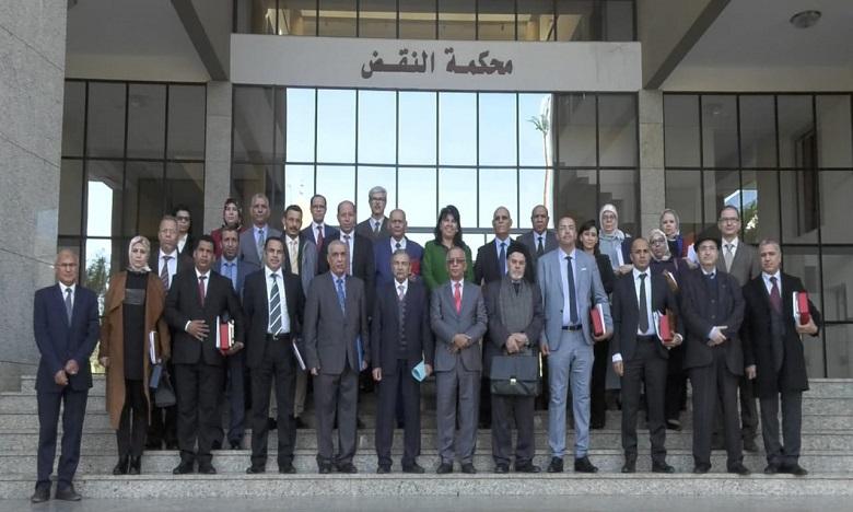 مصطفى فارس: نيل صفة مستشار بمحكمة النقض أمانة عظيمة تطوق أعناق القضاة