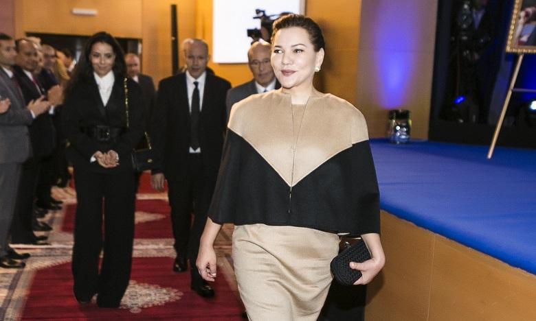 ذكرى ميلاد صاحبة السمو الملكي الأميرة للا حسناء.. استحضار لالتزام سموها إزاء قضايا البيئة والتنمية المستدامة