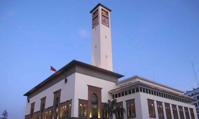 ولاية جهة الدار البيضاء سطات تحتضن لقاء حول  قافلة تنمية الطفولة المبكرة