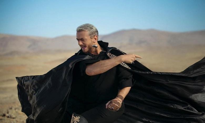 """حصري.. سعد لمجرد يستعد لـ """"ديو"""" مفاجأة مع نجم جزائري"""