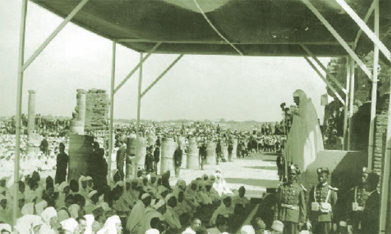 ذكرى عيد الاستقلال: دلالات عميقة ودروس بليغة لتضحيات جسام وأمجاد تاريخية خالدة