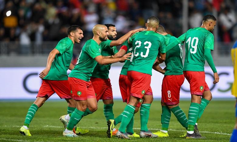 اقصائيات كأس إفريقيا للأمم: المنتخب المغربي يتغلب على نظيره البورندي