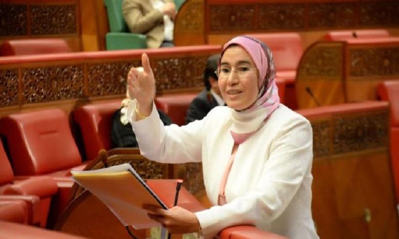 الوفي: النموذج التنموي فرصة استثنائية لمغاربة العالم للمساهمة في بناء المغرب الجديد