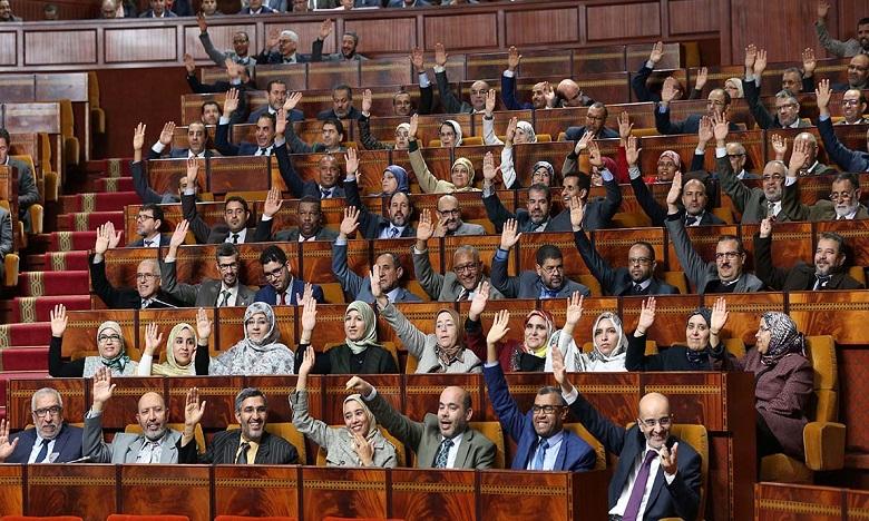مجلس النواب يصادق بالأغلبية على مشروع قانون المالية 2020