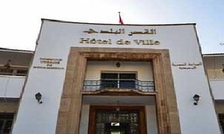 مستشارون ينتفضون في وجه رئيسة المجلس الجماعي للمحمدية
