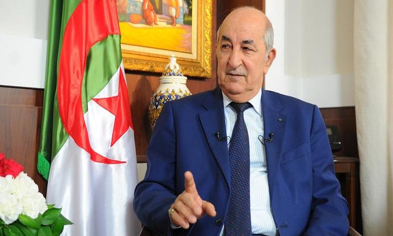 الرئاسيات الجزائرية..انتخاب عبد المجيد تبون رئيسا للجمهورية