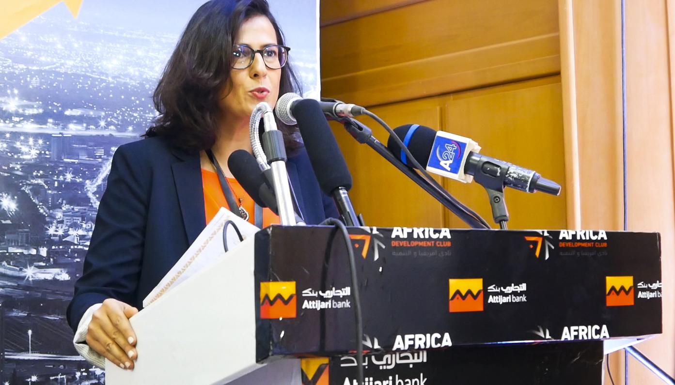 منى القادري: منطقة التبادل الحرة القارية لإفريقيا ستصبح عملية بداية من يوليوز المقبل