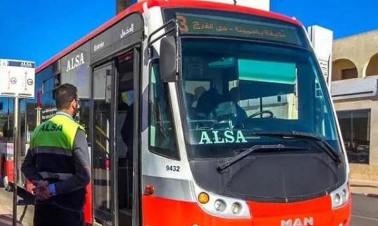 الدفعة الأولى من الحافلات الجديدة ستجوب شوارع العاصمة الاقتصادية في شتنبر المقبل