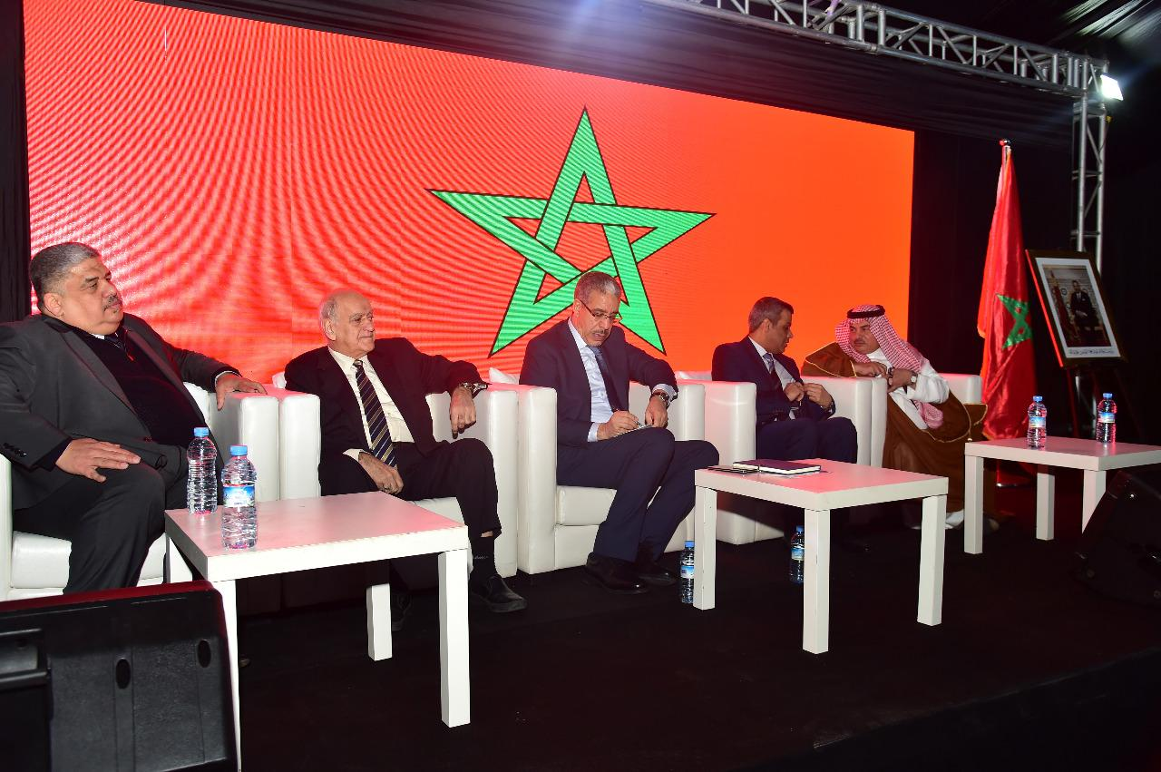 حضور وازن للكويت والسعودية في المؤتمر والمعرض الدولي للغاز والبترول Petrolia Expo