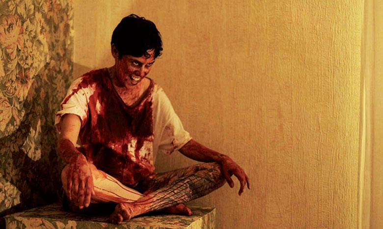 «بويا عمر..القاعة »16 فيلم رعب جديد للمخرج جيروم كوهن
