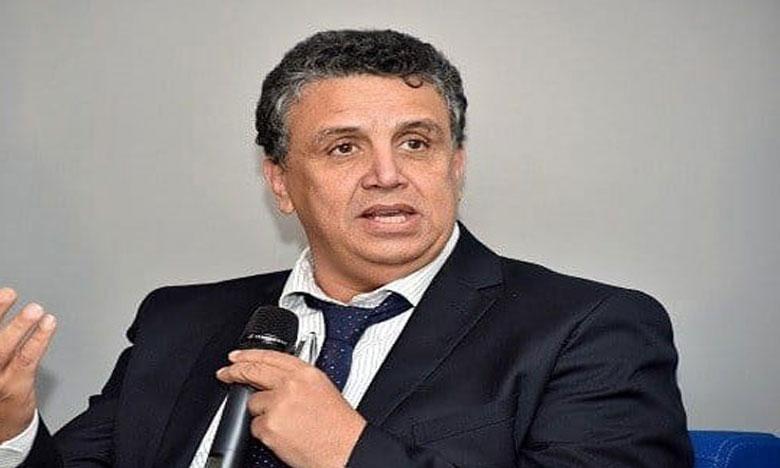 """فاطمة الزهراء المنصوري تحدد تاريخ 7 مارس لانتخاب قيادة """"البام"""" الجديدة"""