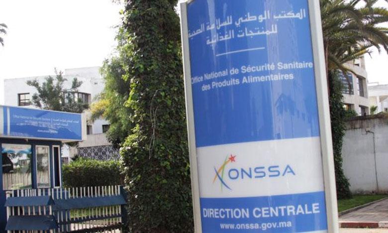 """""""أونسا"""" يحدد متم يونيو كآخر أجل للمقاولات العاملة في القطاع الغذائي للحصول على الترخيص الصحي"""