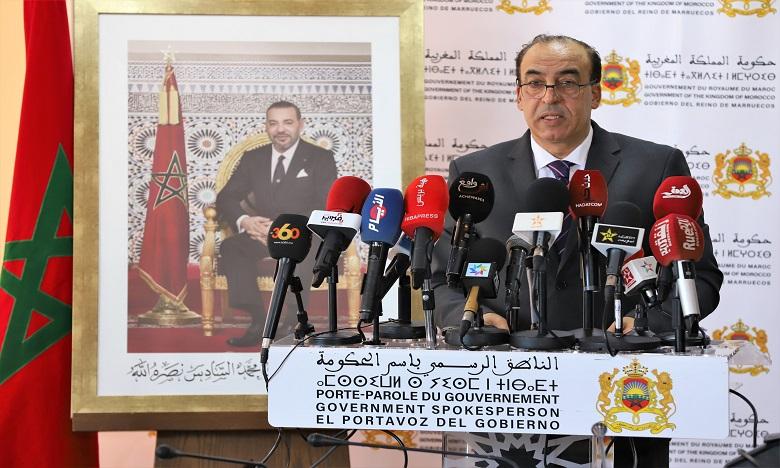 حسن عبيابة: إن الحكومة ترفض رفضا قاطعا إصدار فتاوى خارج المؤسسة المخول لها ذلك