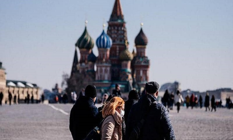 فيروس كورونا: روسيا تغلق حدودها البرية اعتبارا من الاثنين المقبل
