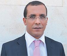 محمد صبري: المواكبة عن بعد حل أمثل لتعزيز ريادة الأعمال ودعم حاملي المشاريع والمقاولات الصغرى