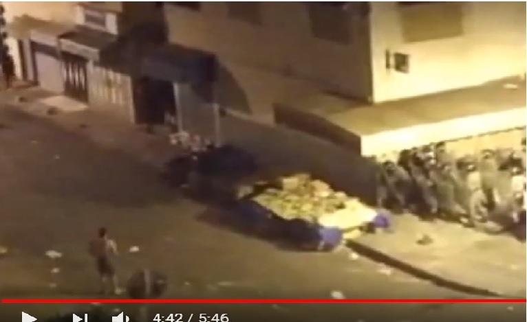 فيروس كورونا: مديرية الأمن تنفي صحة مقطعي فيديو لأحداث شغب بالدار البيضاء ومكناس