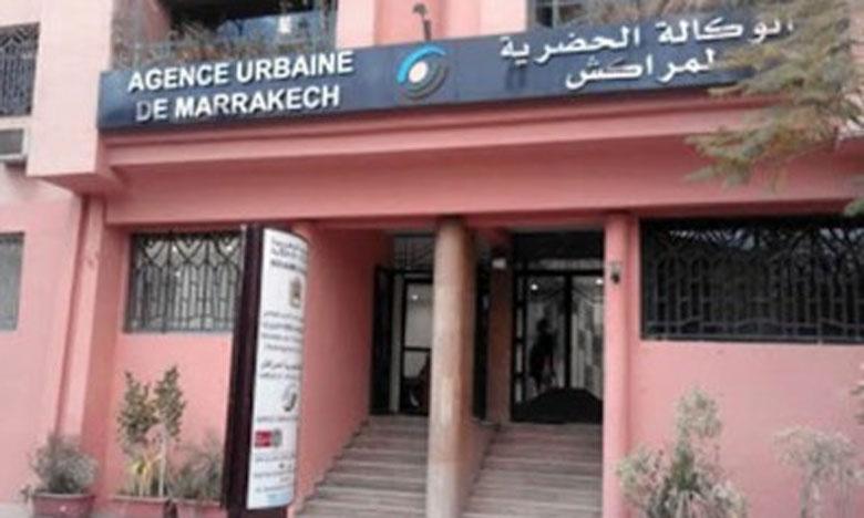 الوكالة الحضرية بمراكش تخلق لجنة لليقظة لتقييم جودة الخدمات