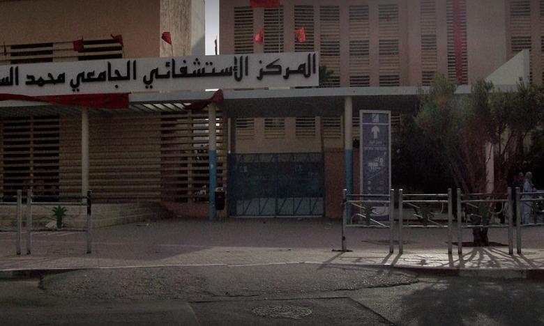 3 مستشفيات بمراكش تضاعف من طاقتها الاستيعابية لاستقبال المصابين بفيروس كورونا