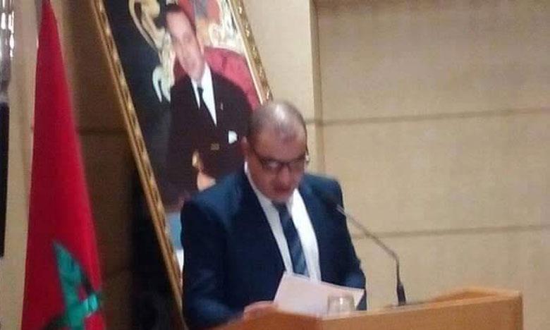 """عبد العالي الصافي يتحدث عن """"نقل الأخبار الزائفة بين الزجر و فلسفة القانون"""""""