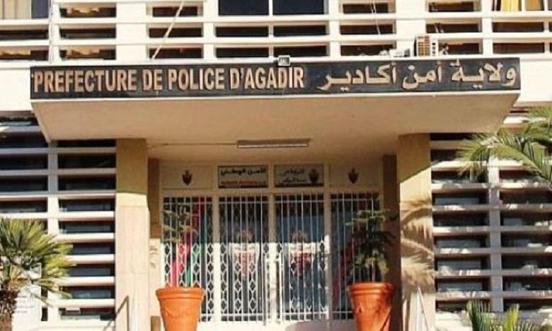 أكادير: توقيف سيدة بثت فيديو يتضمن تحقيرا وقذفا في حق أفراد الجالية المغربية المقيمة بالخارج