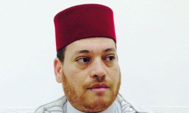 رضوان غنيمي: خالق الإشاعة خائن لمجتمعه