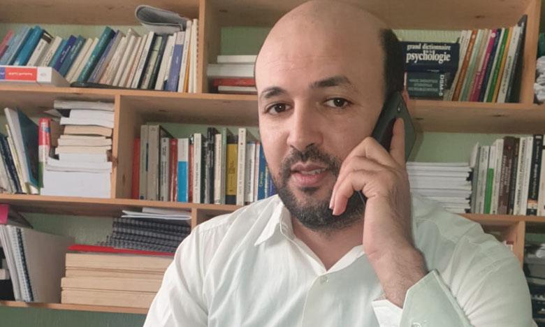 """فاس: فريق متخصص يشرف على """"خدمة الاستشارة النفسية عن بعد"""" بجامعة سيدي محمد بن عبد الله"""