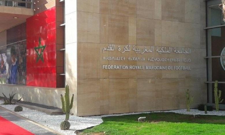 """الجامعة الملكية المغربية لكرة القدم تطلق سلسلة من النصائح عبر الـ """"فيديو"""" للاعبين خلال الحجر الصحي"""