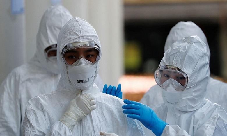 شفاء أول حالة إصابة بفيروس كورونا بإقليم الخميسات