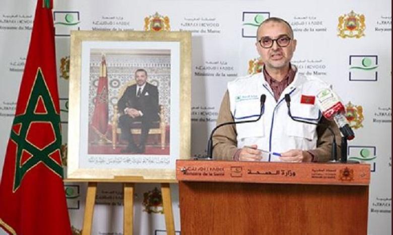 فيروس كورونا: تصريح وزارة الصحة بخصوص تزايد عدد حالات الإصابة المؤكدة وتزايد عدد الوفيات