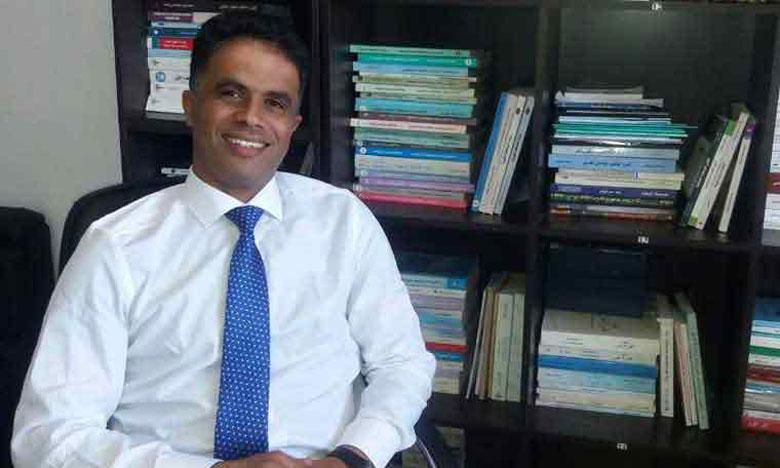 محمد الشمسي: الإشاعة جند من جنود كورونا وعقابها قانوني وأخلاقي
